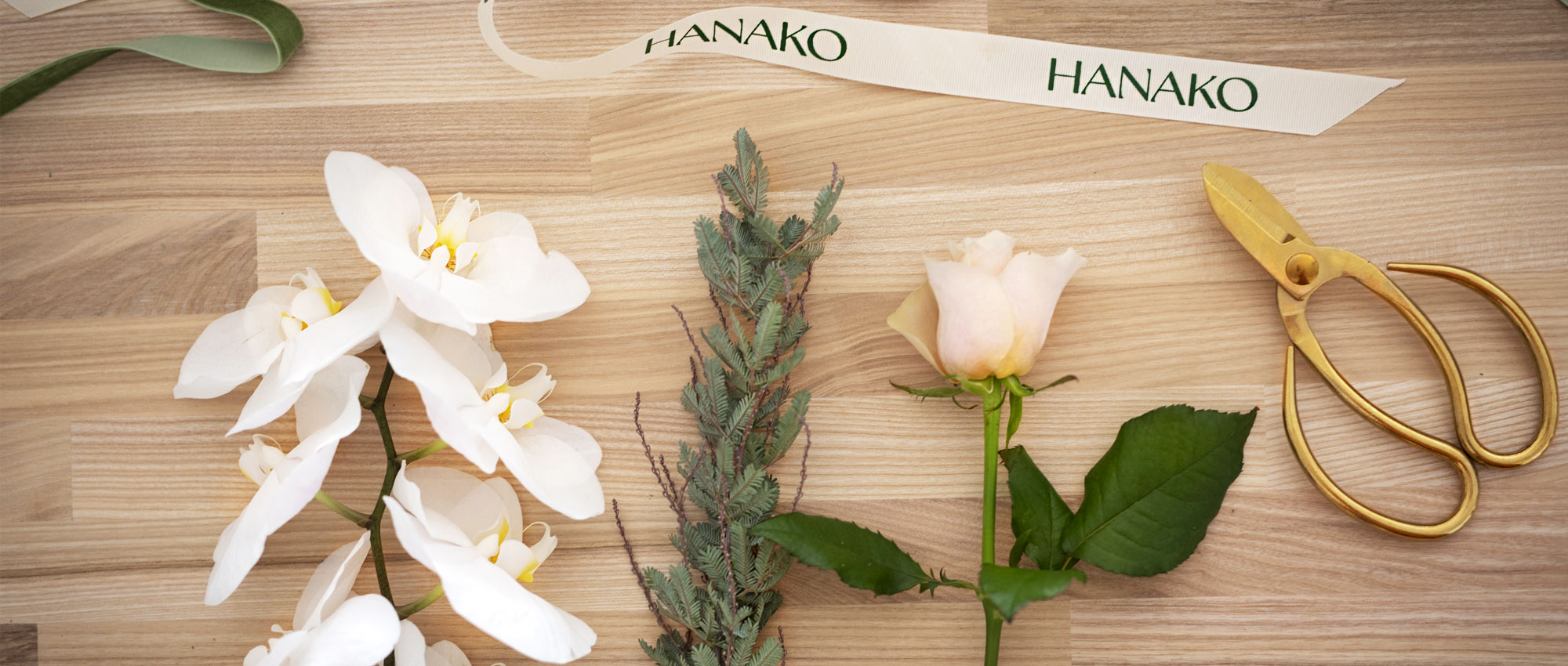 Berkhamsted Florist Hanako Stay Connected Feature Image