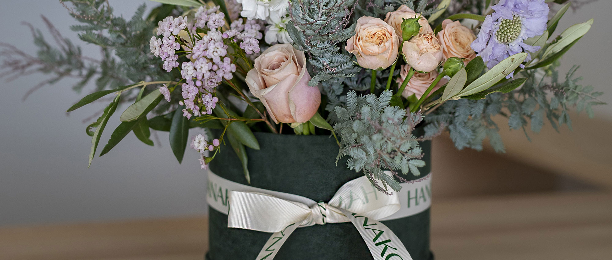 Hanako Berkhamsted Flowers Hat Boxes Feature Image